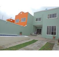 Foto de casa en venta en  , terrazas ahuatlán, cuernavaca, morelos, 2631040 No. 01