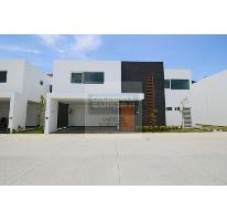 Foto de casa en venta en  , terrazas tres marías iii, morelia, michoacán de ocampo, 2716188 No. 01