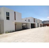 Foto de casa en venta en  , terrazas tres marías iii, morelia, michoacán de ocampo, 2722824 No. 01