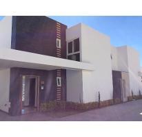 Foto de casa en venta en  , terrazas tres marías, morelia, michoacán de ocampo, 2617333 No. 01