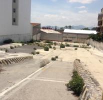 Foto de terreno comercial en renta en El Mirador, Naucalpan de Juárez, México, 330643,  no 01