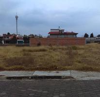 Foto de terreno habitacional en venta en terreno en zerezotla (santa maría xixitla) 0 , santa maría xixitla, san pedro cholula, puebla, 4029086 No. 01