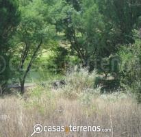 Foto de terreno habitacional con id 317255 en venta en bosque san isidro 3 las cañadas no 01