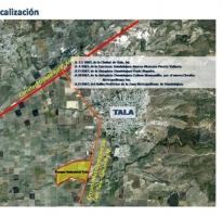 Foto de terreno industrial con id 388785 en venta tala no 01