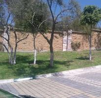 Foto de terreno habitacional en venta en terreo en venta en residencial el pedregal (la calera) 0 , la calera, puebla, puebla, 4028367 No. 01