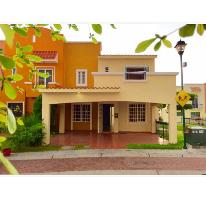 Foto de casa en venta en tesalia 131, los olivos, mazatlán, sinaloa, 1309117 No. 01