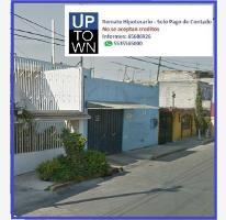 Foto de casa en venta en tesoro 16 antes 40, las arboledas, tláhuac, distrito federal, 4359470 No. 01