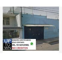 Foto de casa en venta en tesoro 16, las arboledas, tláhuac, distrito federal, 0 No. 01