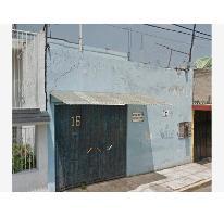 Foto de casa en venta en  16, los olivos, tláhuac, distrito federal, 2924467 No. 01