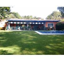 Foto de casa en venta en  zona norte, tetela del monte, cuernavaca, morelos, 1437051 No. 01