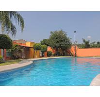 Foto de casa en venta en  , tetecalita, emiliano zapata, morelos, 1250137 No. 01