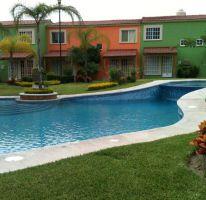 Foto de casa en condominio en venta en Tetecalita, Emiliano Zapata, Morelos, 1637559,  no 01