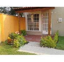 Foto de casa en venta en  , tetecalita, emiliano zapata, morelos, 1862946 No. 01