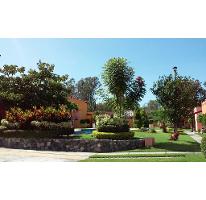 Foto de casa en venta en  , tetecalita, emiliano zapata, morelos, 2460319 No. 01