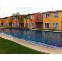 Foto de casa en venta en  , tetecalita, emiliano zapata, morelos, 2589806 No. 01
