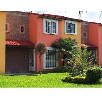 Foto de casa en venta en  , tetecalita, emiliano zapata, morelos, 2792371 No. 01