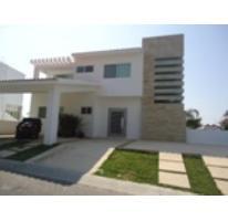 Foto de casa en renta en  7, lomas de cocoyoc, atlatlahucan, morelos, 377255 No. 01