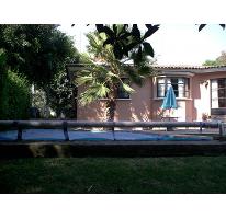 Foto de casa en venta en, tetela del monte, cuernavaca, morelos, 1162571 no 01