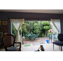 Foto de casa en venta en  , tetela del monte, cuernavaca, morelos, 1438773 No. 01
