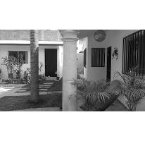 Foto de casa en venta en  , tetela del monte, cuernavaca, morelos, 2164060 No. 01