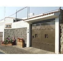 Foto de casa en venta en  , tetela del monte, cuernavaca, morelos, 2247072 No. 01