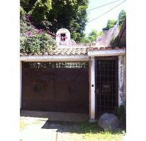 Foto de terreno habitacional en venta en  , tetela del monte, cuernavaca, morelos, 2442425 No. 01