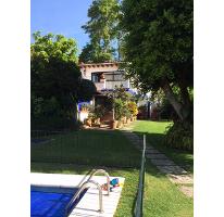 Foto de casa en renta en  , tetela del monte, cuernavaca, morelos, 2522825 No. 02
