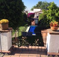 Foto de casa en renta en  , tetela del monte, cuernavaca, morelos, 2923655 No. 01