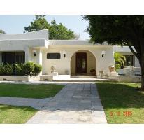 Foto de casa en venta en  , tetela del monte, cuernavaca, morelos, 371631 No. 01