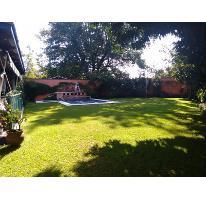 Foto de casa en renta en  zona norte, tetela del monte, cuernavaca, morelos, 1437037 No. 02
