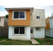 Foto de casa en venta en, tetelcingo, cuautla, morelos, 1096539 no 01
