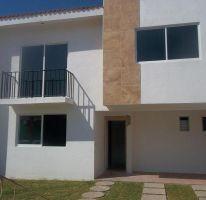 Foto de casa en venta en, tetelcingo, cuautla, morelos, 1670366 no 01
