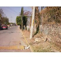 Foto de terreno habitacional en venta en, tetelcingo, cuautla, morelos, 2093592 no 01