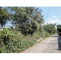 Foto de terreno comercial en venta en  , tetelcingo, cuautla, morelos, 2283915 No. 01