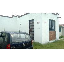 Foto de casa en venta en  , tetelcingo, cuautla, morelos, 2393648 No. 01