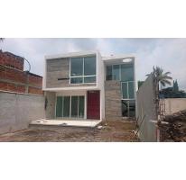 Foto de casa en venta en  , tetelcingo, cuautla, morelos, 2617100 No. 01