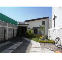 Foto de casa en venta en  , tetelcingo, cuautla, morelos, 2668498 No. 01