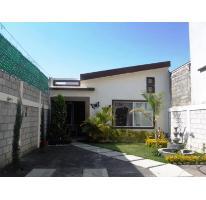 Foto de casa en venta en  , tetelcingo, cuautla, morelos, 2679473 No. 01