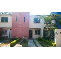 Foto de casa en venta en  , tetelcingo, cuautla, morelos, 2717129 No. 01