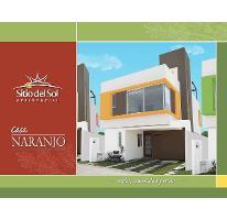 Foto de casa en venta en  , tetelcingo, cuautla, morelos, 2734815 No. 01