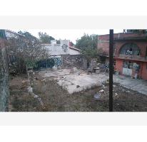 Foto de terreno habitacional en venta en  456, tetelpan, álvaro obregón, distrito federal, 2231548 No. 01