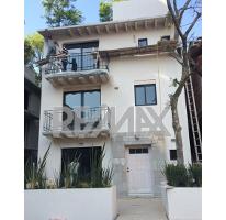 Foto de casa en venta en  , tetelpan, álvaro obregón, distrito federal, 1523431 No. 01