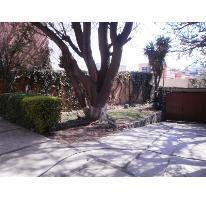 Foto de casa en venta en  , tetelpan, álvaro obregón, distrito federal, 2356788 No. 01