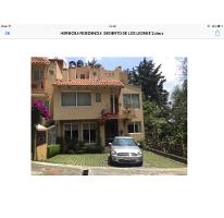 Foto de casa en venta en, tetelpan, álvaro obregón, df, 2432729 no 01