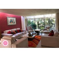 Foto de casa en venta en  , tetelpan, álvaro obregón, distrito federal, 2511568 No. 01