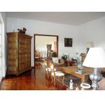 Foto de casa en venta en  , tetelpan, álvaro obregón, distrito federal, 2535036 No. 01