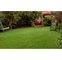 Foto de casa en venta en  , tetelpan, álvaro obregón, distrito federal, 2600120 No. 01
