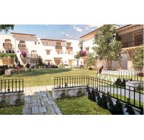 Foto de casa en venta en  , tetelpan, álvaro obregón, distrito federal, 2613559 No. 01