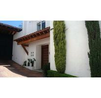 Foto de casa en venta en  , tetelpan, álvaro obregón, distrito federal, 2616319 No. 01