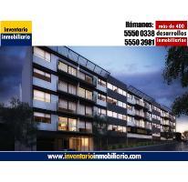 Foto de departamento en venta en  , tetelpan, álvaro obregón, distrito federal, 2661006 No. 01